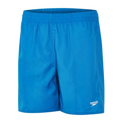Speedo Solid Leisure 16 Inch Mens Watershorts SS18 - main