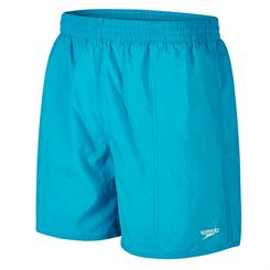 Speedo Solid Leisure 16in Mens Watershorts