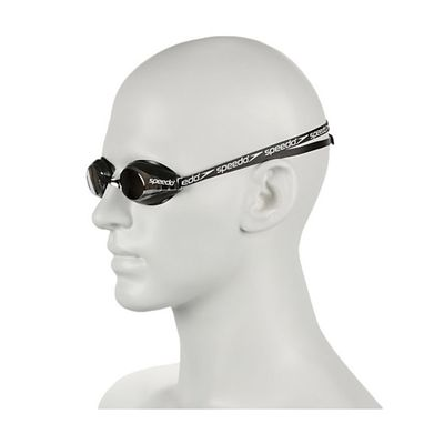 Speedo SpeedSocket Swimming Goggles- b
