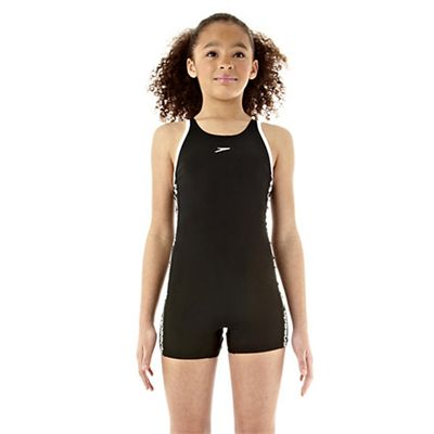 Speedo Superiority Girls Legsuit