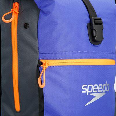Speedo Team Rucksack III - Zoomed