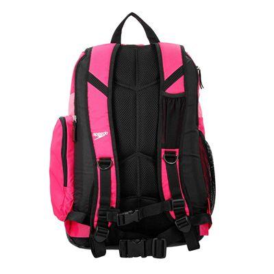 Speedo Teamster 35L Backpack - Back