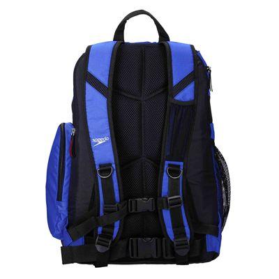 Speedo Teamster 35L Backpack - Blue - Back