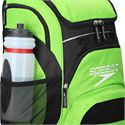 Speedo Teamster 35L Backpack - Green - Zoomed