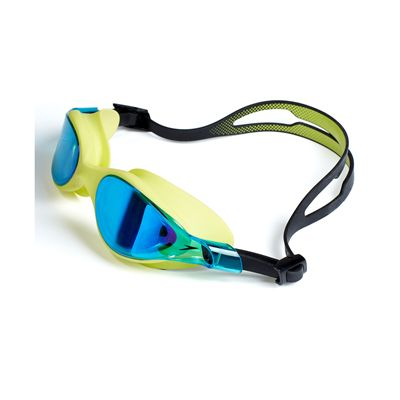Speedo V-Class Vue Mirror Swimming Goggles - Above