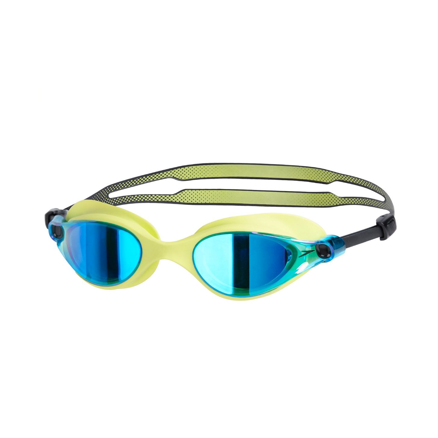 speedo v class vue mirror swimming goggles