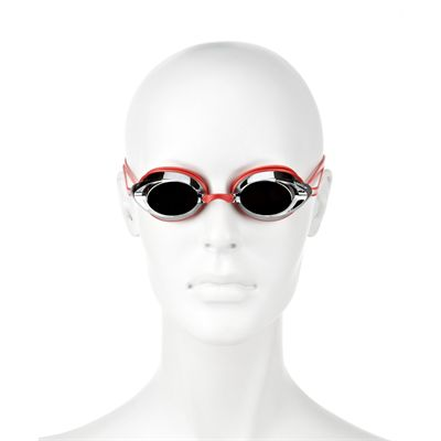 Speedo Vanquisher 2.0 Mirror Junior Goggles