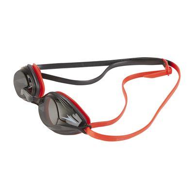 Speedo Vengeance Swimming Goggles - RedAbove