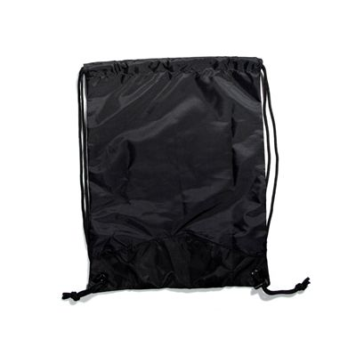 Speedo Wet Kit Bag Black Back