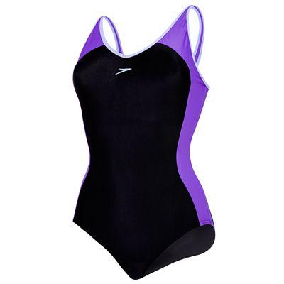 Speedo Winner Clipback Ladies Swimsuit