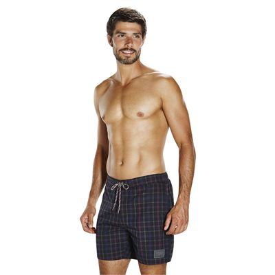 Speedo YD Check Leisure 16 Inch Mens Watershorts SS18 - additional