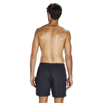 Speedo YD Check Leisure 16 Inch Mens Watershorts SS18 - back