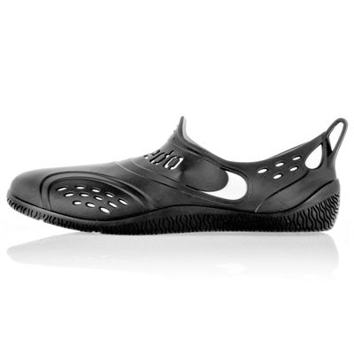 Speedo Zanpa Mens Pool Shoes Single Shoe View