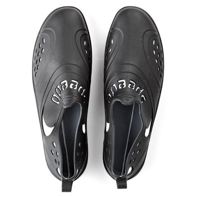 Speedo Zanpa Mens Pool Shoes Top View