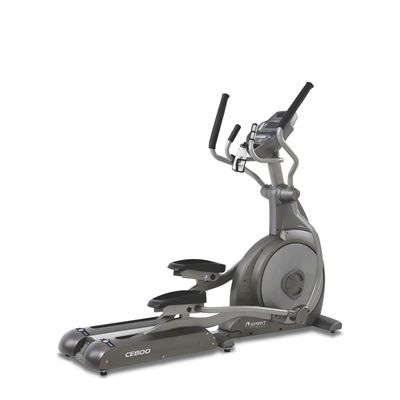 Spirit CE800 Club Series Elliptical