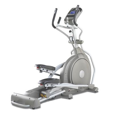 Spirit XE395 Incline Trainer