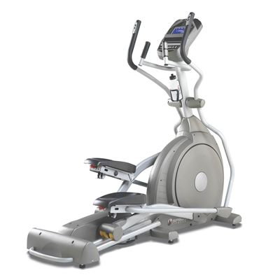Spirit XE395 LC Incline Elliptical Trainer