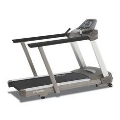 Spirit CT800 Treadmill with Medical Handrails