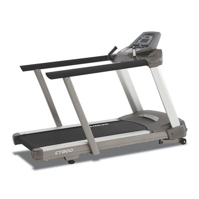 Spirit CT800 Medical Treadmill With Medical Rails