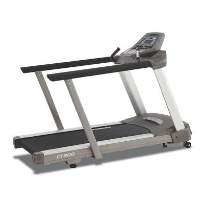 Spirit CT800 Medical Treadmill With Medical Rails