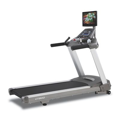 Spirit CT800 Medical Treadmill With Monitor
