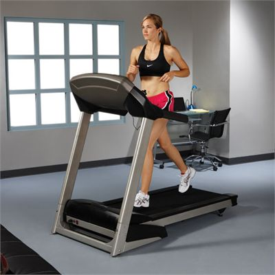 Spirit Fitness XT285 Treadmill - view 1