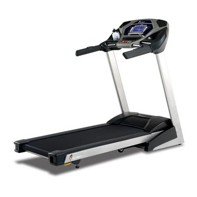 Spirit Fitness XT285 Treadmill