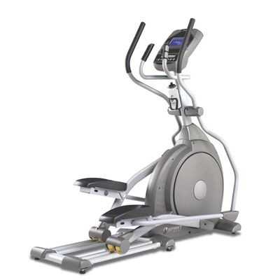 Spirit XE195 Elliptical Cross Trainer
