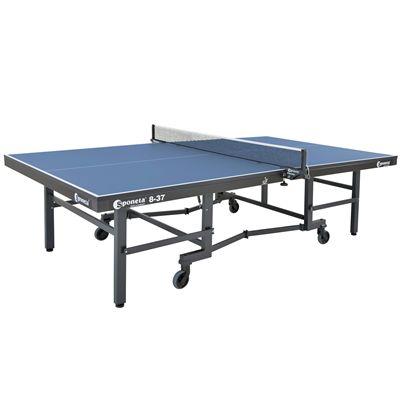 Sponeta Championline ITTF Table Tennis Table-Blue
