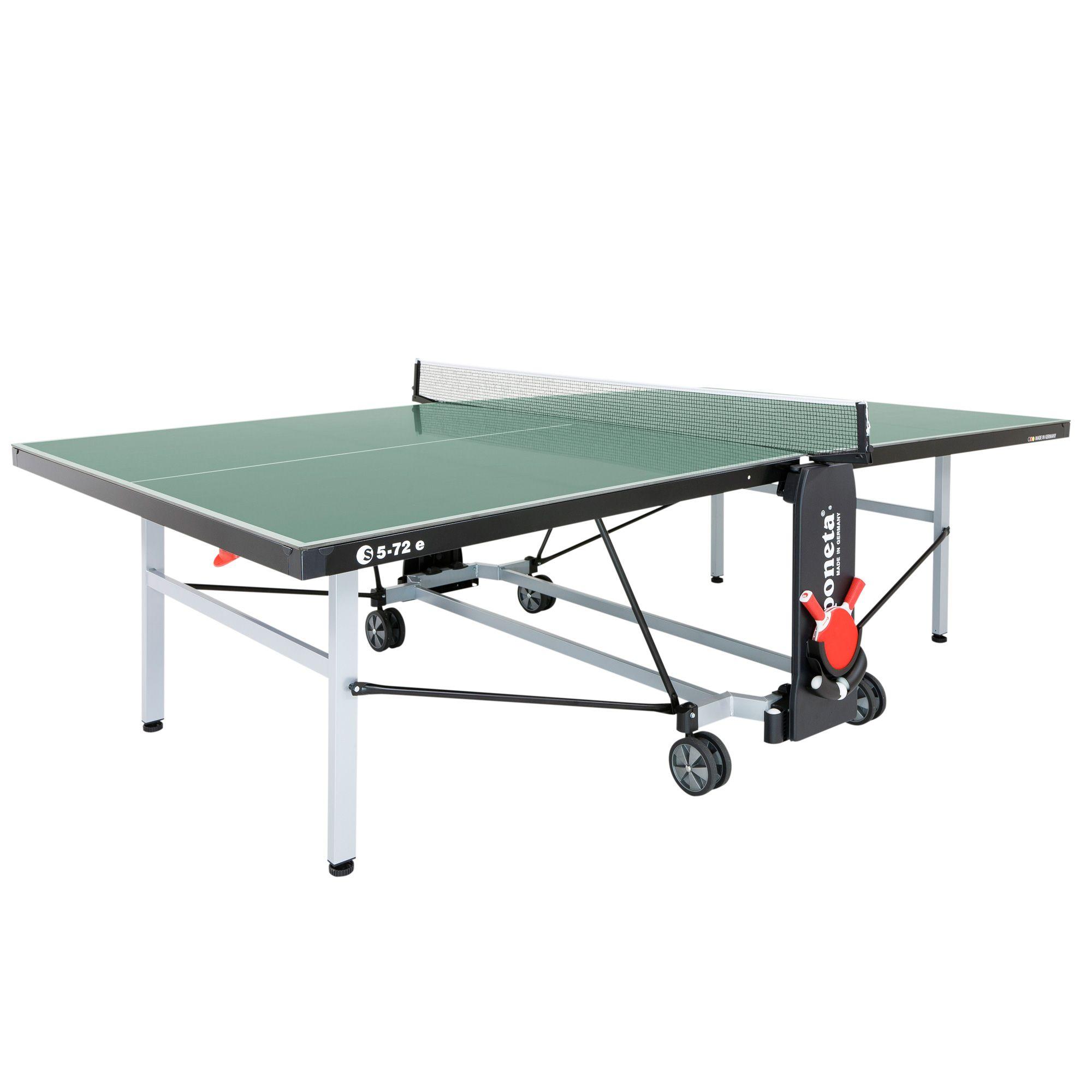 Sponeta deluxe outdoor table tennis table - Sponeta table tennis table ...