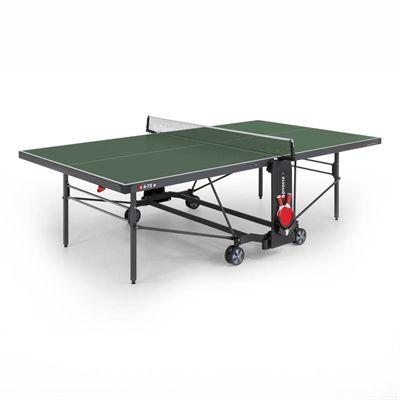 Sponeta Expert Outdoor Table Tennis Table - Green