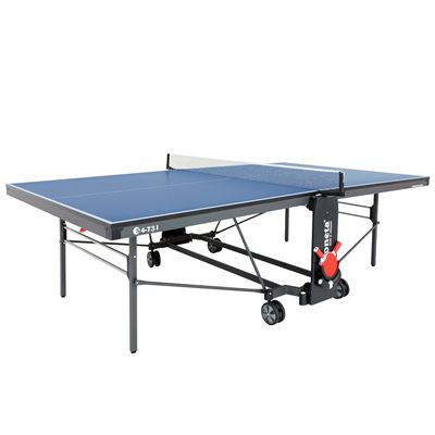 Sponeta Expert Line Table Tennis Table-19mm-Blue