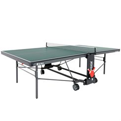Sponeta Expertline Indoor Table Tennis Table