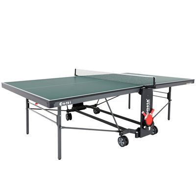 Sponeta Expert Line Table Tennis Table-19mm-Green
