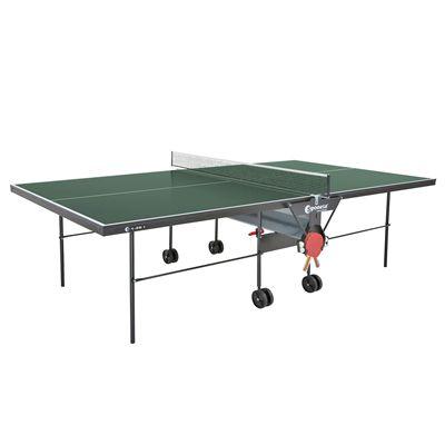 Sponeta Hobby Club Indoor Table Tennis Table - Green