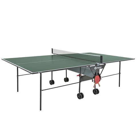 Sponeta Hobby Playback Indoor Table Tennis Table