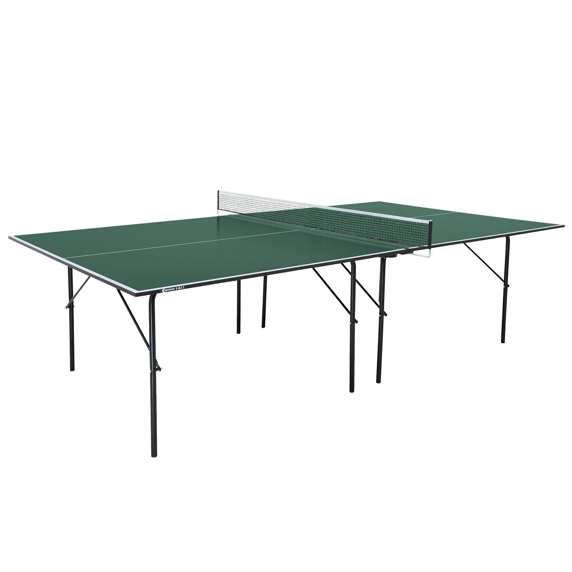 Sponeta hobbyline indoor table tennis table - Sponeta table tennis table ...