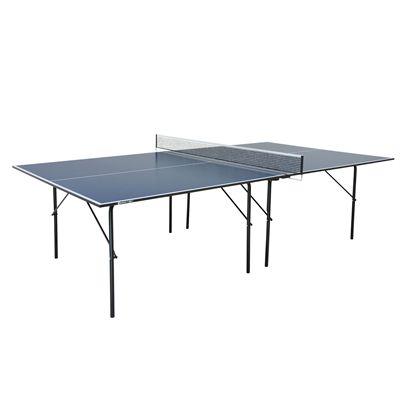 Sponeta Hobbyline Indoor Table Tennis Table - Blue