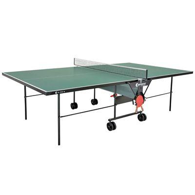 Sponeta Hobbyline Outdoor Table Tennis Table-4mm-Green
