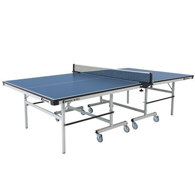 Sponeta Match Play 22 Table Tennis Table-Blue