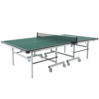 Sponeta Match Play 22 Table Tennis Table-Green