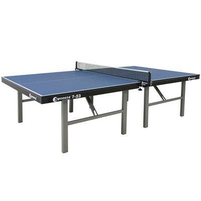 Sponeta Pro-Competition Table Tennis Table-Blue