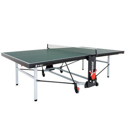 Sponeta Schooline Table Tennis Table-22mm-Green