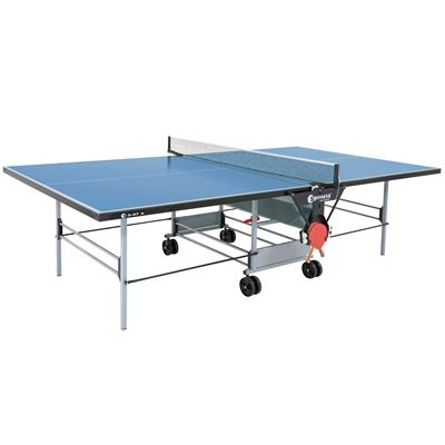 Sponeta Sportline Outdoor Table Tennis Table-5mm-Blue