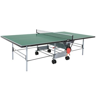 Sponeta Sportline Outdoor Table Tennis Table-5mm-Green