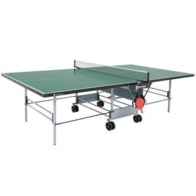 Sponeta Sportline Outdoor Table Tennis Table-5mm-Green