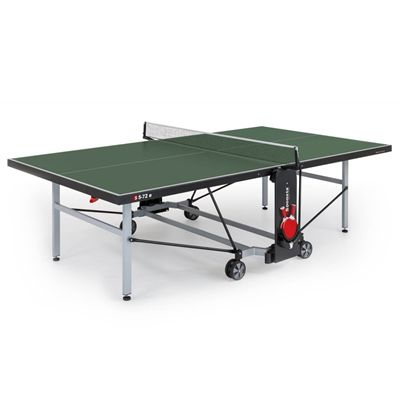 Sponeta Sportline Outdoor Table Tennis Table - Green