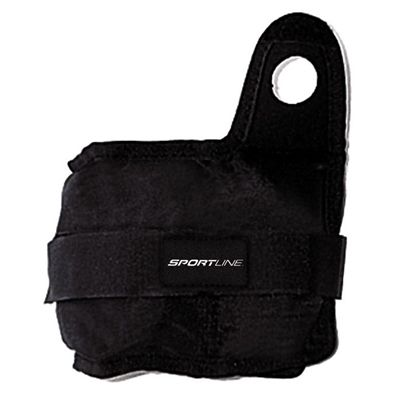 Sportline 2 x 2.5lb Wrist and Ankle Weights