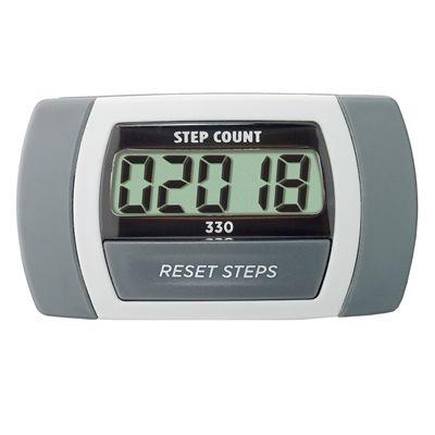 Sportline 330 Step Pedometer