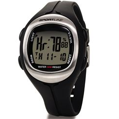 Sportline Solo 915 Mens Heart Rate Monitor Watch